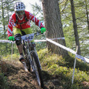 Photo of Nick BENNETT (mas1) at Grizedale Forest