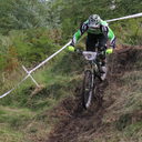Photo of Sam FLANAGAN at Grizedale Forest
