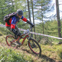 Photo of Frazer MATHIAS at Grizedale Forest