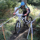 Photo of Mark ROBERTS (dh) at Grizedale Forest