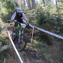Photo of Alexanda FORD at Grizedale Forest