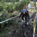 Photo of Paul TOPHAM at Grizedale Forest