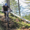Photo of Ryan BALLANTYNE at Grizedale Forest