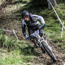 Photo of Joel CHIDLEY at Grizedale Forest
