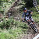 Photo of Patrick CAMPBELL-JENNER at Grizedale Forest