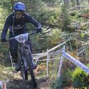 Photo of Dan ELLIS at Grizedale