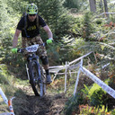 Photo of Finlay PATON at Grizedale Forest