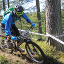 Photo of Dominic MEACHER at Grizedale Forest