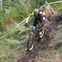 Photo of Aidan BISHOP at Grizedale Forest