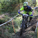 Photo of Scott EVANS at Grizedale Forest