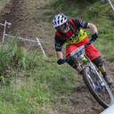 Photo of Josh LEWIS at Grizedale Forest