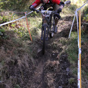 Photo of Alex CUTLER at Grizedale Forest