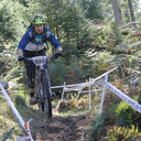 Photo of Andrew NORMAN at Grizedale Forest