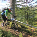 Photo of Ian SMITH (mas) at Grizedale Forest