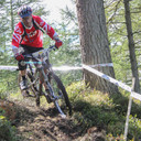 Photo of Alex DORN at Grizedale Forest