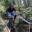 Photo of Kieron BAKEWELL at Grizedale Forest