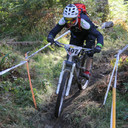 Photo of Mat TERRELL at Grizedale Forest
