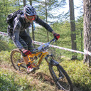 Photo of Dave TOMLIN at Grizedale Forest