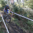 Photo of Ben PLENGE at Grizedale Forest