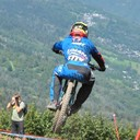 Photo of Danny HART (elt) at Méribel