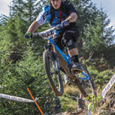 Photo of Richard HUGGETT at Grizedale