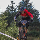 Photo of Vinicio CRIGHTON-POLI at Grizedale Forest
