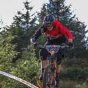 Photo of Vinicio CRIGHTON-POLI at Grizedale Forest