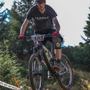 Photo of Joe HARRISON at Grizedale Forest
