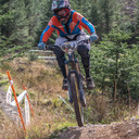 Photo of Andy WEAMES at Grizedale Forest