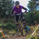 Photo of Faye STEWART at Grizedale Forest