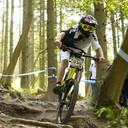 Photo of Connor HARNAN at Aston Hill