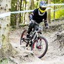 Photo of Tom HOULT at Aston Hill