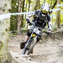 Photo of James HOULT at Aston Hill