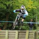 Photo of Daniel KELLY at Aston Hill