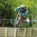 Photo of Finn HAWES at Aston Hill