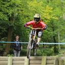 Photo of Cristian TOMLINSON at Aston Hill