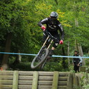 Photo of Zac BLACKWELL at Aston Hill