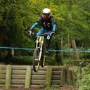Photo of Keith CALDER at Aston Hill