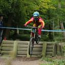 Photo of Sumayyah GREEN at Aston Hill
