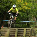 Photo of Andrew COOKE at Aston Hill