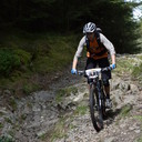 Photo of Fraser ANDREW (sen) at Grizedale Forest