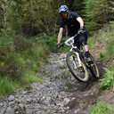 Photo of Alex LANGLEY at Grizedale Forest