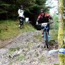 Photo of Neal JARRETT at Grizedale Forest