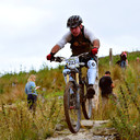 Photo of an untagged rider at Gisburn Forest