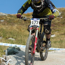 Photo of Angus FRAZER at Fort William