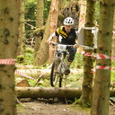 Photo of Roy DENT at Gisburn Forest
