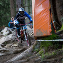Photo of Jonas BERNET at Leogang
