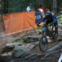 Photo of Myles WEBER at Leogang