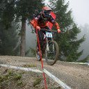 Photo of Luca BECKMANN at Leogang