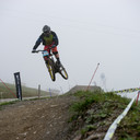 Photo of Alessio ARISTIDE at Leogang